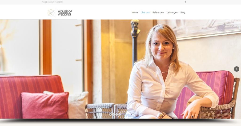 Online Marketing für Hochzeitsplaner