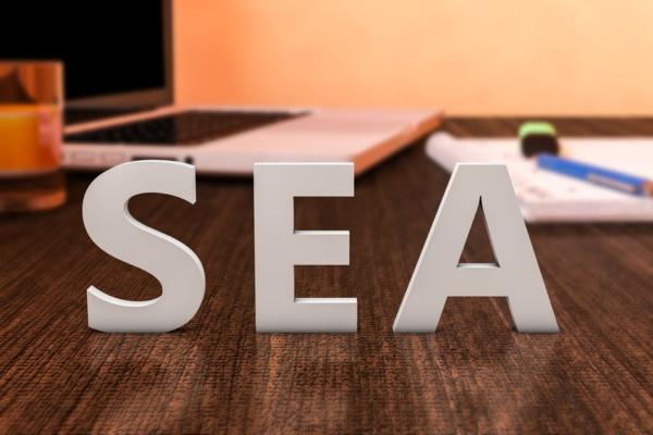 SEA Definition Suchmaschinenwerbung