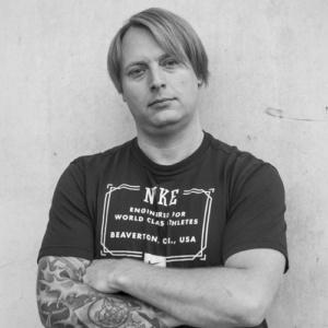 Philippe Lenk Geschäftsführer von Inked2design
