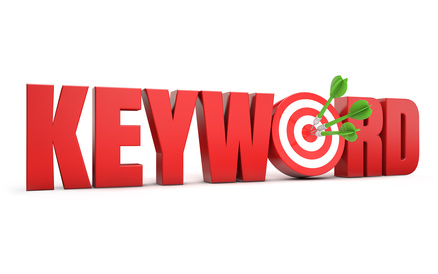 SEO Keywordoptimierung