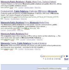 google-suchergebnisse