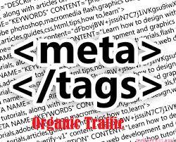 Meta Tags optimieren