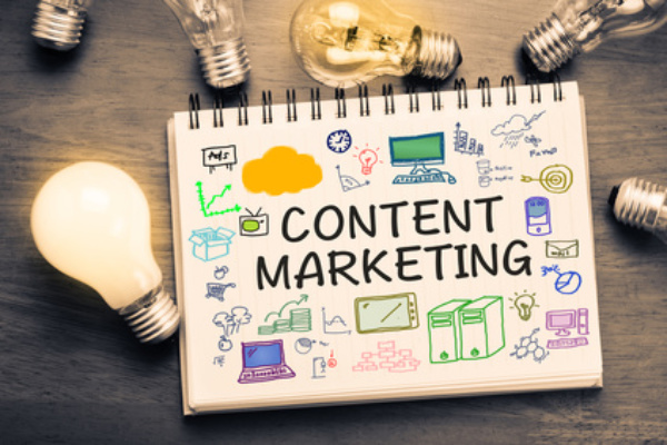 Was ist Content Marketing ?