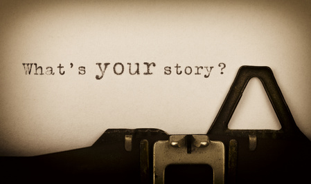 Storytelling Marketing Definition