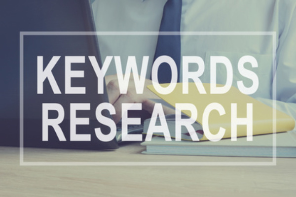 Was ist eine Keyword Recherche