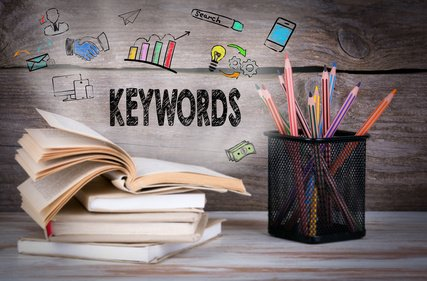 Was ist ein Fokus Keyword?