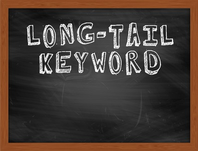 Was sind Longtail Keywords ?
