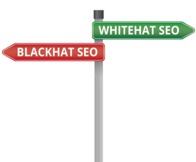 White Hat SEO Definition