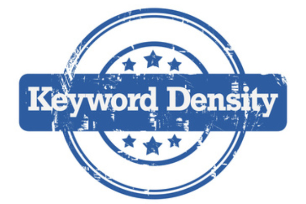 keyword density definition