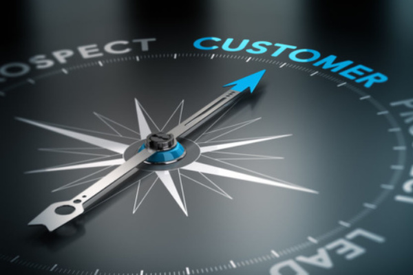 Leadgenerierung mit Online Marketing